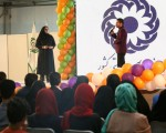غوغای بهزیستی استان تهران در برج میلاد